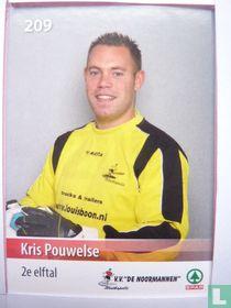 Kris Pouwelse