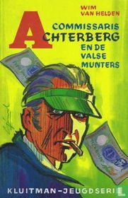 Commissaris Achterberg en de valse munters
