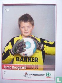 Jarno Boogaard