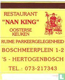 Restaurant Nan King