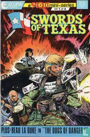 Swords of Texas 1