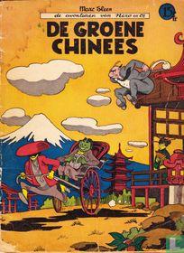 De groene Chinees
