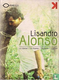 Lisandro Alonso - La libertad + Los muertos + Fantasma + Liverpool