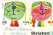 Melabon - Kluge Frauen nehmen...