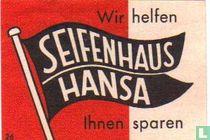 Wir helfen Ihnen sparen Seifenhaus Hansa