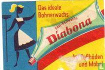 Diabona Das ideale Bohnerwachs