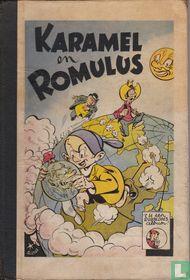 Karamel en Romulus