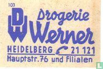 Drogerie Werner