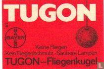Tugon - Keine Fliegen, Kein Fliegenschmutz, Saubere Lampen