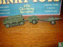 18 Pounder Quick Firing Field Gun Unit