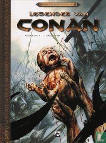 Legendes van Conan - Geboren op het slagveld 1