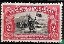 Eröffnung des Panama-Kanals