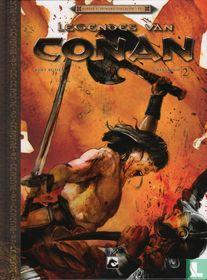 Legendes van Conan - Geboren op het slagveld 2