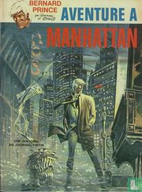 Aventure a Manhattan