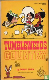 Tumbleweeds Country