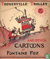 Toonerville Trolley and other cartoons 1