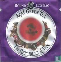 Açaï Green Tea
