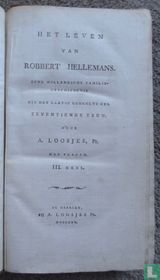 het leven van Robbert Hellemans 3