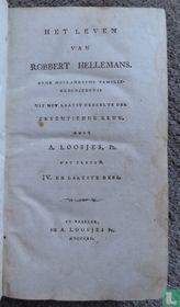 Het leven van Robbert Hellemans 4