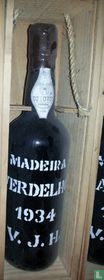 Madeira 1934