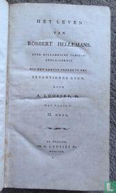Het leven van Robbert Hellemans deel 2