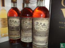 1 fles Château Lamothe 1973 Cru Classé de Sauternes
