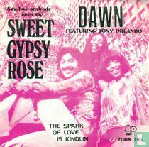 Say Has Anybody Seen My Sweet Gypsy Rose