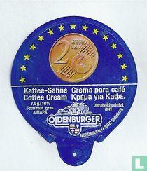Neue Währung EURO