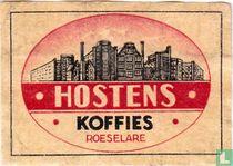 Hostens koffies