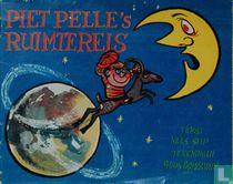 Piet Pelle's ruimtereis
