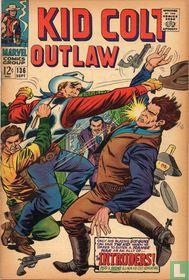 Kid Colt Outlaw 136