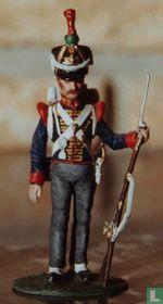 Flankeur 1830 Nederlands