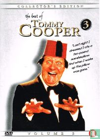 The Best of Tommy Cooper - 1922-1984 #3