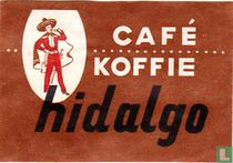 Café koffie hidalgo