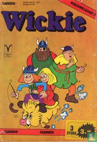 Wickie verzamelband 5