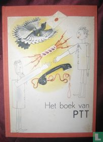 Het boek van PTT