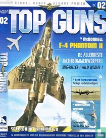 Top Guns - Flying throug time 2