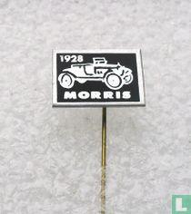 1928 Morris [schwarz]