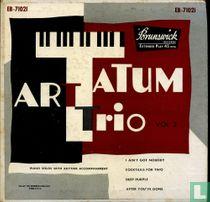 Art Tatum Trio Vol. 2