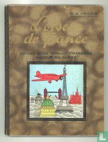 L'oiseau de France en Europe