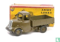 Army Lorry(4 wheel) 2nd version