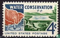 Preservation of water