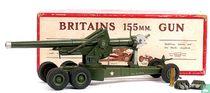 U.S.155mm Gun M1