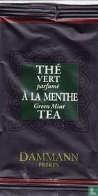 à la Menthe