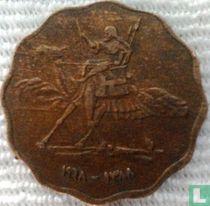Soedan 5 millim 1968