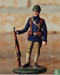Marinier 1940 Nederlands