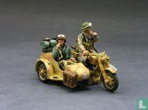 Motorcycle Combo Set