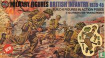 British Infantry 1939-45