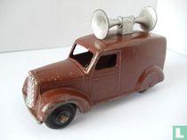 Loud Speaker Van