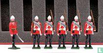 The Royal West Kent Regiment, Egypt 1882